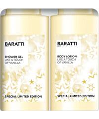 Baratti Like a Touch of Vanilla Körperpflegeset 1 Stück