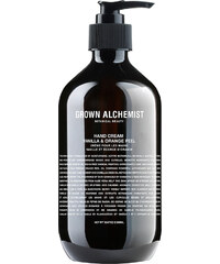 Grown Alchemist Vanilla & Orange Peel Handcreme 500 ml