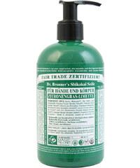 Dr. Bronner's Shikakai Soap Lemongrass-Lime Flüssigseife 355 ml