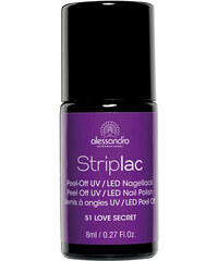 Alessandro 51 - Love Secret Striplac Nagelgel 8 ml