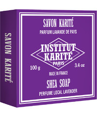 Institut Karité Paris Lavender Stückseife 100 g