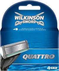 Wilkinson Klingen 4er Pack Rasierklingen 1 Stück