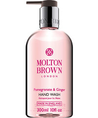 Molton Brown Pomegranate & Ginger Hand Wash Flüssigseife 300 ml