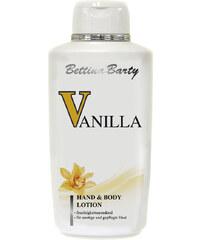 Bettina Barty Vanilla Hand & Body Lotion Körperlotion 500 ml