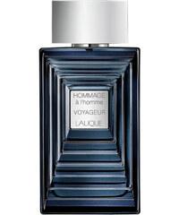 Lalique Hommage à l'Homme Voyageur Natural Spray Eau de Toilette (EdT) 100 ml