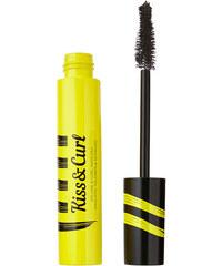 Douglas Make-up Black Kiss + Curl Mascara 12.5 ml