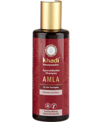 Khadi Amla Haarshampoo 210 ml