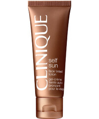 Clinique Face Tinted Lotion Selbstbräunungslotion 50 ml