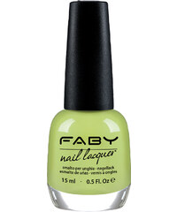 Faby Hop On My Scooter Nail Color Creme Nagellack 15 ml