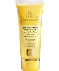Collistar Purifying Exfoliating Gel Gesichtspeeling 100 ml