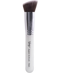 Nanshy Flat Angled Airbrush Brush Puderpinsel 1 Stück