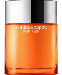 Clinique Happy For Men Eau de Cologne (EdC) 100 ml orange