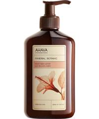 AHAVA Velvet Bodylotion Hibiscus & Fig Körperlotion 400 ml