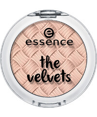 Essence Nr. 02 The Velvets Eyeshadow Lidschatten 3 g