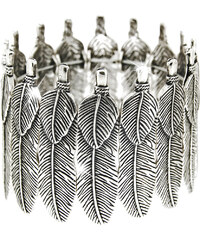 sweet deluxe Feather Armband