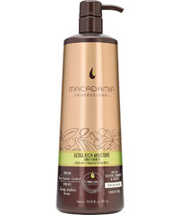 Macadamia Ultra Rich Moisture Conditioner Haarspülung 1000 ml