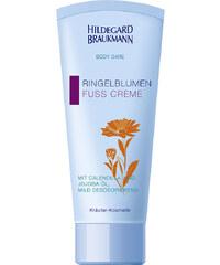 Hildegard Braukmann Ringelblumen Fußcreme 100 ml