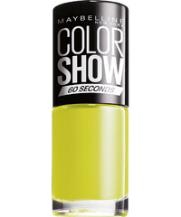 Maybelline Nr. 754 - Power Green Nail Color Show Nagellack 1 Stück