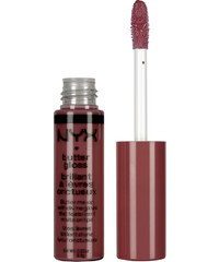 NYX Nr. 22 - Devil's Food Cake Butter Gloss Lipgloss 8 g