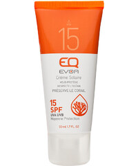 EQ EVOA LSF 15 Sonnencreme 50 ml