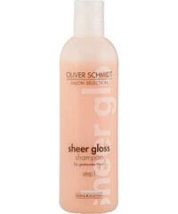Oliver Schmidt Glanz für gestresstes Haar Haarshampoo 250 ml