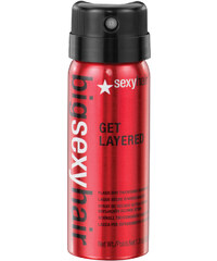 sexy hair Get Layered Haarspray 45 ml