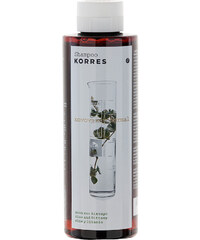 Korres natural products Aloe & Dittany Haarshampoo 250 ml