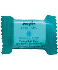 Douglas Home Spa Fizzing Bath Cube Badezusatz 24 g
