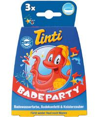 Tinti Badeparty 3er Pack Badezusatz