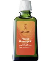Weleda Arnika-Massageöl Körperöl 50 ml