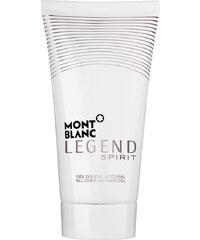 Montblanc Legend Spirit Duschgel 150 ml