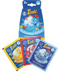 Tinti Badewasserfarben 3er Pack Badezusatz 14 g