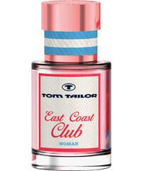 Tom Tailor East Coast Club Woman Eau de Toilette (EdT) 30 ml