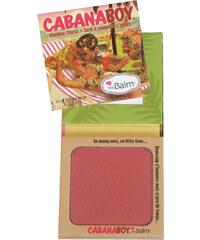 theBalm Cabana Boy Rouge 8.5 g