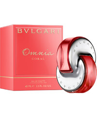 BVLGARI Omnia Coral Eau de Toilette (EdT) 65 ml