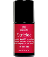 Alessandro 30 - First Kiss Striplac Nagelgel 8 ml