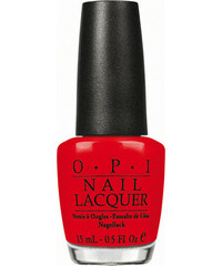 OPI Nr. H42 Red my fortune cookie Classics Creme Nagellack 15 ml