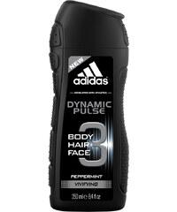 adidas Dynamic Pulse 2in1 Shower Gel Duschgel 250 ml