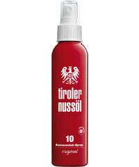 Tiroler Nussöl Sonnenmilch Spray LSF 10 150 ml