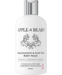 Apple & Bears Pomegranate Aloe Vera Duschgel 500 ml