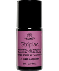 Alessandro 41 - Sweet Blackberry Striplac Nagelgel 8 ml