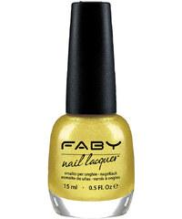 Faby Hi Honey Nail Color Glow Nagellack 15 ml