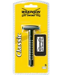 Wilkinson 1 Apparat + 5 Rasierklingen Rasierer Stück