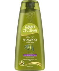 Dalan d'Olive Shampoo Colour Haarshampoo 400 ml