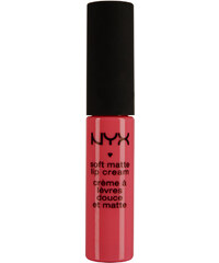 NYX Ibiza Soft Matte Lip Cream Lippenstift 8 ml