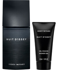 Issey Miyake Nuit d'Issey Duftset 1 Stück