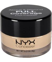 NYX 04 Beige Concealer Jar 7 g