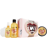 I love... Cosmetic Bag of Love - Cherry Sparkle Körperpflegeset 1 Stück