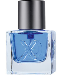Mexx Man Eau de Toilette (EdT) 50 ml blau