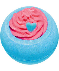 Bomb Cosmetics Blueberry Funday Badezusatz 160 g